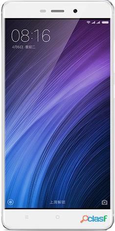 Xiaomi Redmi 4 Prime (32 GB + 3GB RAM) (Blanco)