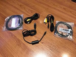 cable datos fotos HP KODAK ETC