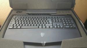 teclado ordenador gaming gigabyte