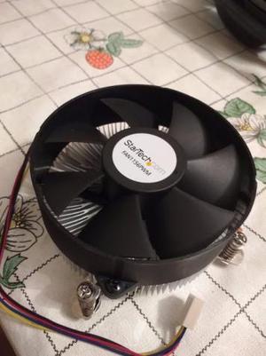 ventilador para pc (sin usar)