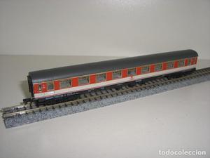 ARNOLD N vagon pasajeros 4 ejes (con compra de 5 lotes