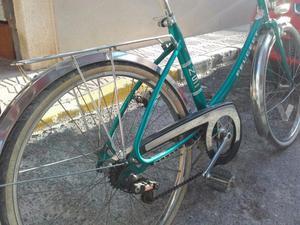 Bici PEUGEOT NS 600