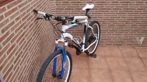 Bici bh overx