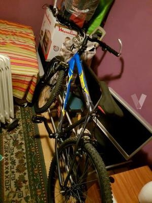 Bicicleta BH seminueva