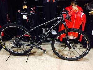 "Bicicleta BTT Olympia CSLX 29"" talla S"