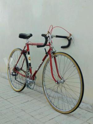Bicicleta Carretera Clásica G.A.C.