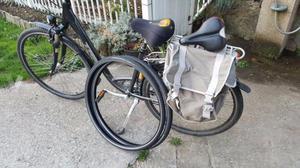 Bicicleta Eléctrica Trekking
