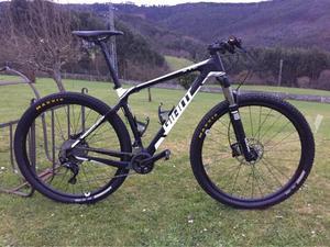 "Bicicleta GIANT XTC 29"""