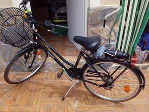 Bicicleta La Belleza Epoc