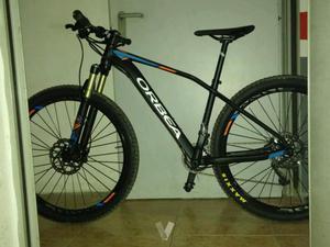 Bicicleta Orbea Alma H