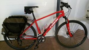Bicicleta Trek Dual Sport 8.4 del