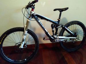 Bicicleta Trek Remedy 8