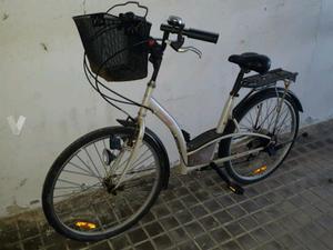 Bicicleta caballero