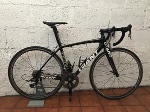 Bicicleta carretera GIANT TCR ADVANCED SL
