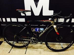 Bicicleta ciclocrós Giant TCX Advanced PRO 2 t...