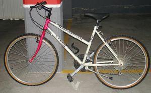 Bicicleta de Montaña LASER JUMPERTREK (Mujer)