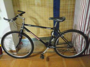 Bicicleta de montaña de caballero