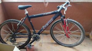 Bicicleta de montaña proteam a-110