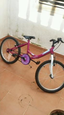 Bicicleta de niños perfecto estado