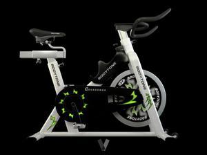 Bicicleta de spinning bodytone