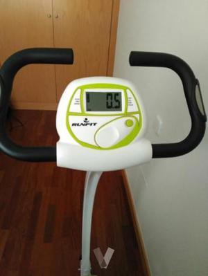 Bicicleta estática plegable Runfit