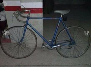 Bicicleta motobecane de los 80
