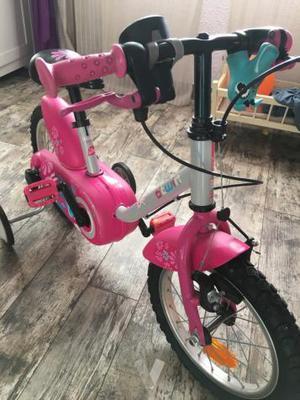 Bicicleta niña nueva a estrenar!!!
