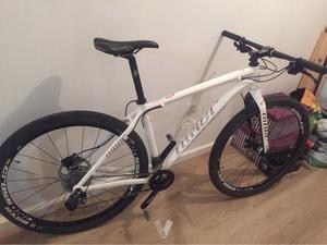 Bicicleta niner amd 29 talla L