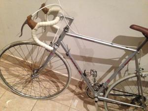 Bicicleta restaurada perfecto estado!! Sin estrena