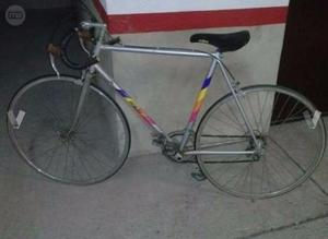 Bicicleta rieju de los 80
