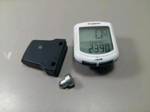 Cuentakilómetros inalámbrico Ges