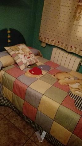 Edredon infantil+ Colcha