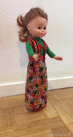 Falda hippy Nancy