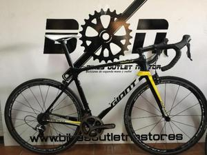 Giant tcr advanced dura ace impecable