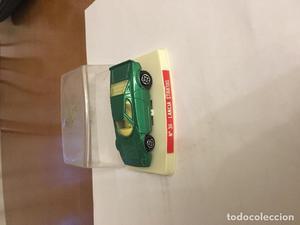 Lancia stratos nuevo en caja.
