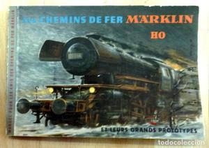 MARKLIN; Collectif Les chemins de fer Märklin HO et leurs