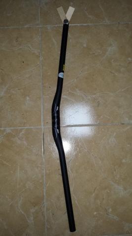 Manillar Giant Contact SL DH 800x31.8 - A Estrenar