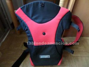 Mochila portabebés bbest modelo bb015