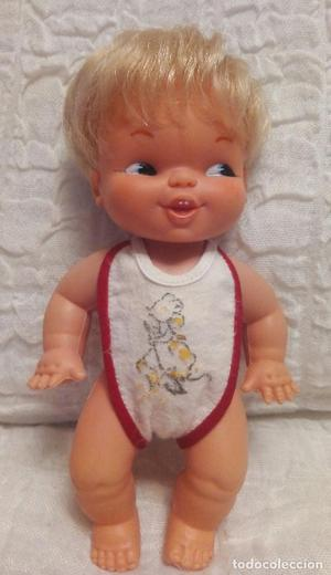 Muñeco GEMELIN de Famosa de los 70