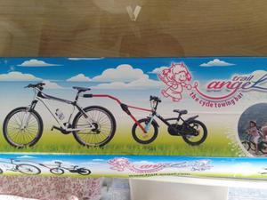 Remolque para bicicleta Trail Angel