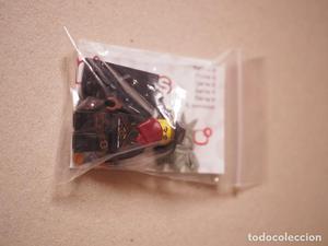 Se vende minifigure de bandolero de la serie 6 de lego