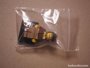 Se vende minifigure de explorador de la serie 3 de lego