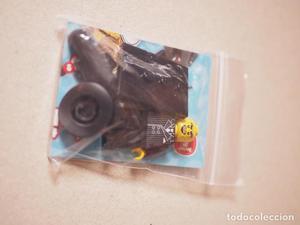 Se vende minifigure de mafioso de la serie 5 de lego