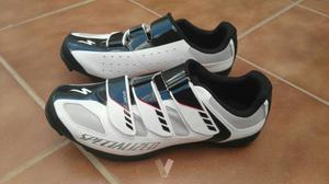 Zapatillas ciclismo Specialized talla 42