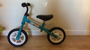 bici para niños sin pedales
