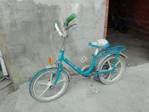 bicicleta BH Happy infantil