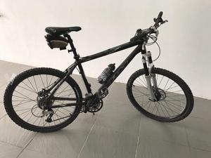 bicicleta BH expert
