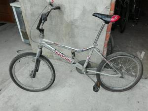 bicicleta BMX llanta 20