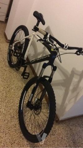 bicicleta ORBEA SATÉLITE