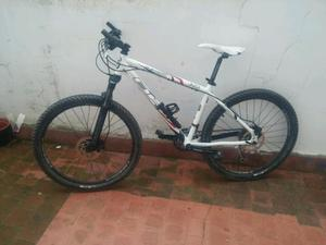 bicicleta bh expert aluminio mtb